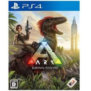 ARK: Survival Evolved【PS4ゲームソフト】