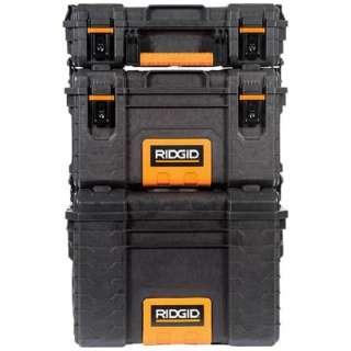 RIDGE プロツールボックスセット 54358