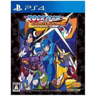 ロックマン クラシックス コレクション 2【PS4ゲームソフト】
