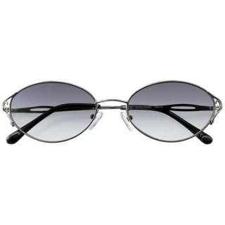 853c81eba17 Senior fashion Sunglasses (gunmetal   smoke half) 7694-03