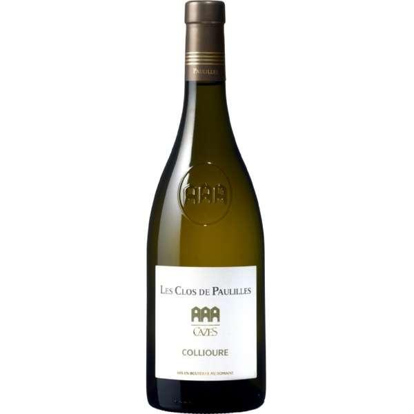レ・クロ・ド・ポリーユ ブラン 750ml【白ワイン】