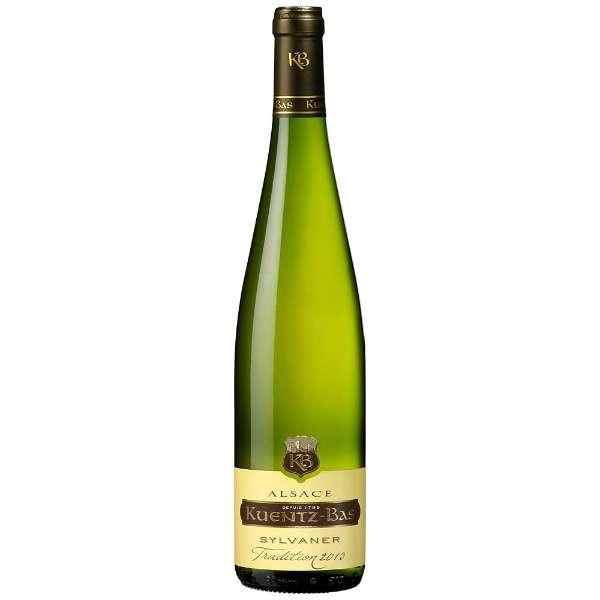 クンツ・バー シルヴァネール キュヴェ・トラディション 750ml【白ワイン】