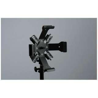 イージーボックスプロ用ストロボ4灯ブラケット  LL LS2530