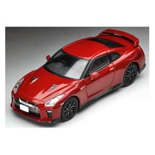 トミカリミテッド ヴィンテージ NEO LV-N148d 日産GT-R 2017モデル(赤)