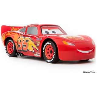 Ultimate Lightning McQueen [C001JPN]〔スマートトイ: iOS/Android対応〕