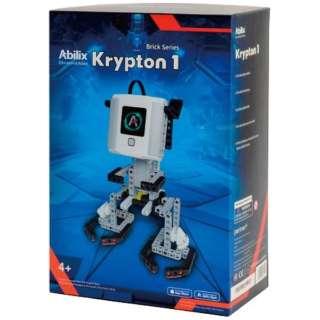 Krypton 1 [ABK1]〔ロボットキット プログラミング〕【STEM教育】