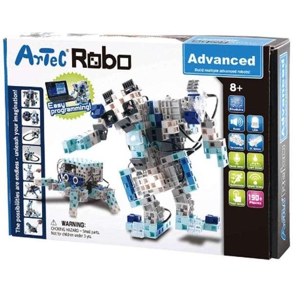 アーテックロボ アドバンス 153143〔ロボットキット〕