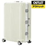 【アウトレット品】 スーツケース 90L BLADE(ブレイド) アイボリー 5601-71-IV [TSAロック搭載] 【数量限定品】