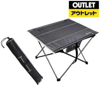 【アウトレット品】 折りたたみテーブル ブラック PHFT 【生産完了品】