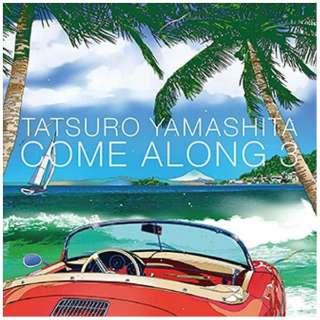山下達郎/COME ALONG 3 【CD】