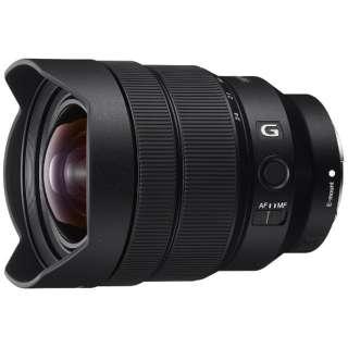 カメラレンズ FE 12-24mm F4 G ブラック SEL1224G [ソニーE /ズームレンズ]