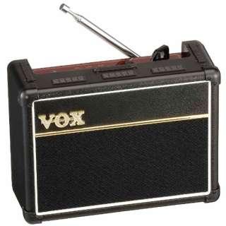 AC30RADIO ホームラジオ VOX [AM/FM /ワイドFM対応]