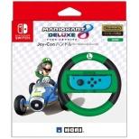 マリオカート8DX Joy-Conハンドル for Nintendo Switch ルイージ NSW-055[Switch]