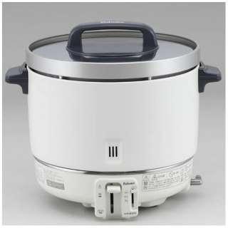 PR-303SF 業務用ガス炊飯器 [1.6升 /都市ガス12・13A]
