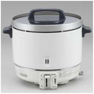 PR-303S 業務用ガス炊飯器 [1.6升 /都市ガス12・13A]