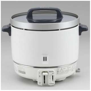 PR-303S 業務用ガス炊飯器 [1.6升 /プロパンガス]
