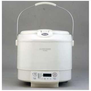 PR-S20MT 業務用ガス炊飯器 [1.1升 /プロパンガス]