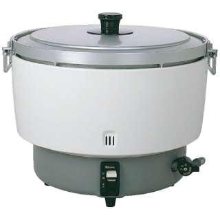 PR-81DSS 業務用ガス炊飯器 [4.4升 /プロパンガス]