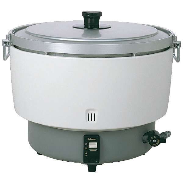 PR-81DSS 業務用ガス炊飯器 [4.4升 /都市ガス12・13A]