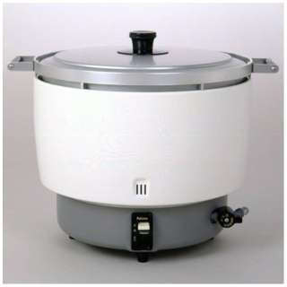 PR-10DSS 業務用ガス炊飯器 [5.5升 /都市ガス12・13A]