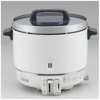 PR-303SF 業務用ガス炊飯器 [1.6升 /プロパンガス]
