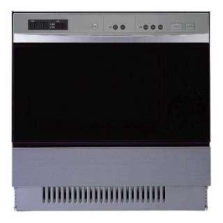 【プロパンガス用】 ビルトインガス高速オーブン (48L) NDR514CSV LP シルバー 【要事前見積り】