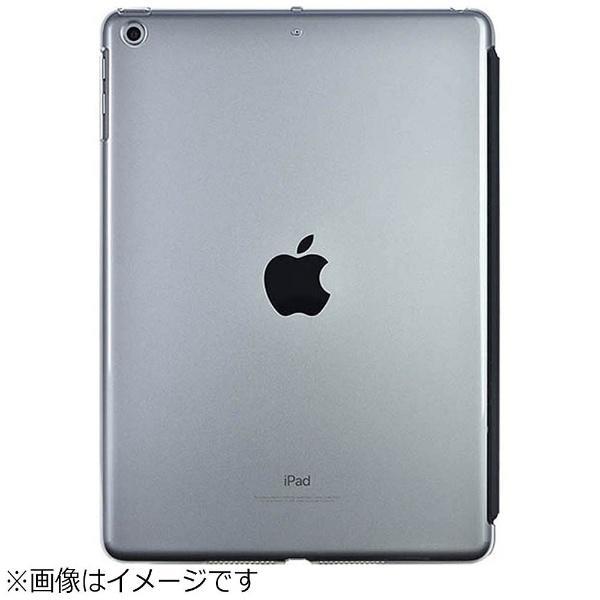 iPad 9.7インチ用 エアージャケットセット Smart Cover/Smart Keyboard対応 クリア PDK-71