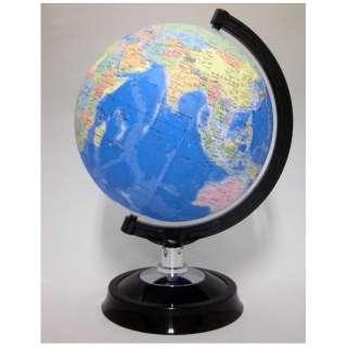 地球儀 球径26cm 行政図タイプ 26-GX
