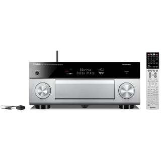RX-A2070H AVアンプ チタン [ハイレゾ対応 /Bluetooth対応 /Wi-Fi対応 /ワイドFM対応 /DolbyAtmos対応]
