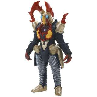 ウルトラ怪獣DX ウルトラマンジード ベリアル融合獣ペダニウムゼットン