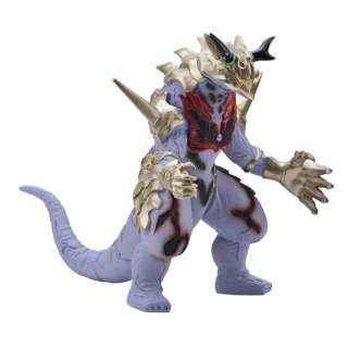 ウルトラ怪獣DX ウルトラマンジード ベリアル融合獣サンダーキラー