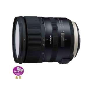 カメラレンズ SP24-70mm F/2.8 Di VC USD G2 ブラック A032 [キヤノンEF /ズームレンズ]