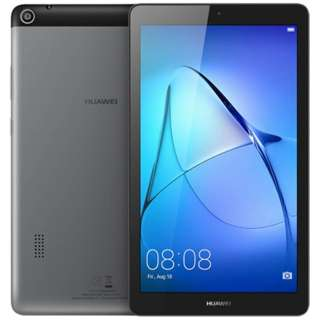 BG2-W09 Androidタブレット MediaPad T3 7 スペースグレー [7型 /ストレージ:16GB /Wi-Fiモデル]