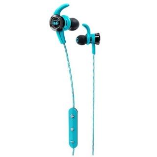 MONSTER CABLE カナル型イヤホン Bluetooth対応 MH-ISRT-VIC-IE-BL-BTが1,922円
