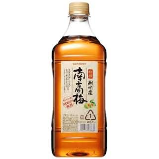 特撰 紀州産南高梅 1800ml【梅酒】