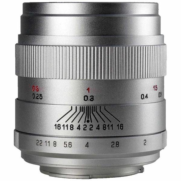 CREATOR 35mm F2 LIMITED [キヤノン用]