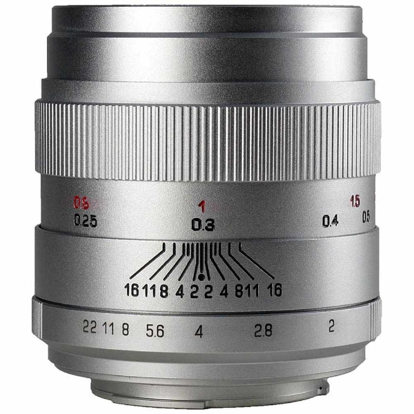 CREATOR 35mm F2 LIMITED [ニコン用]