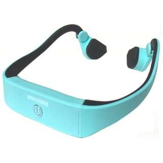 イヤホン 耳かけ型 CODEO CDO-00002-SNGL [骨伝導 /Bluetooth]