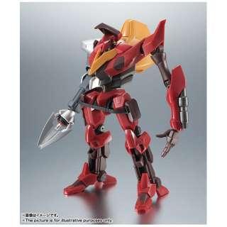 ROBOT魂 [SIDE KMF] コードギアス 紅蓮弐式(甲壱型腕装備)
