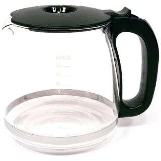 【部品 開封済未使用品】 コーヒーメーカー AC-JB120用コーヒーメーカーガラス容器 ACJ1095