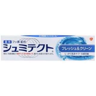シュミテクト 歯磨き粉 フレッシュ&クリーン 90g
