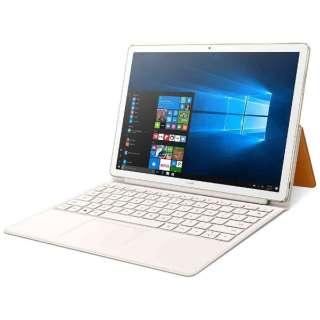 BW19BHI58S25OGO ノートパソコン MateBook E シャンパンゴールド [12.0型 /intel Core i5 /SSD:256GB /メモリ:8GB /2017年7月モデル]