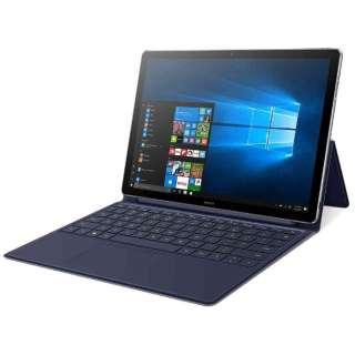 BW19BHI58S25NGR ノートパソコン MateBook E チタニウムグレー [12.0型 /intel Core i5 /SSD:256GB /メモリ:8GB /2017年7月モデル]