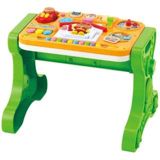 それいけ!アンパンマン アンパンマン よくばりテーブル