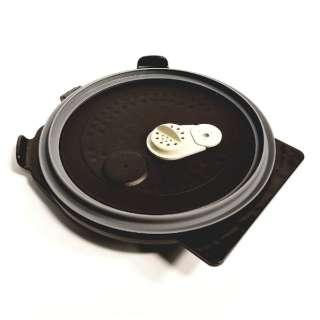 【部品 開封済未使用品】 炊飯器 RC-10VPF用内蓋組み立て 320A2097