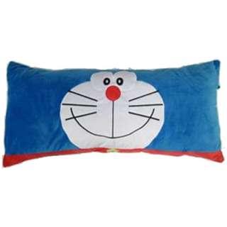 フェイスロング枕 ドラえもん(幅90×奥行43cm)