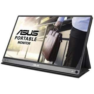 15.6型ワイド 液晶モニター ASUS ZenScreen MB16AC