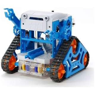 楽しい工作シリーズ No.227 カムプログラムロボット工作セット