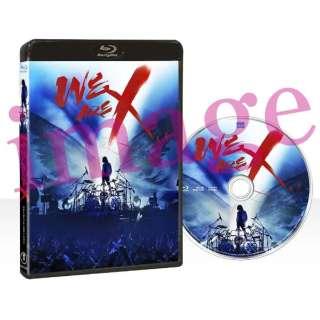 WE ARE X Blu-ray スタンダード・エディション 【ブルーレイ ソフト】