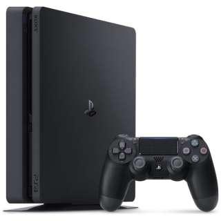 PlayStation 4 (プレイステーション4) ジェット・ブラック 1TB [ゲーム機本体]CUH-2100BB01